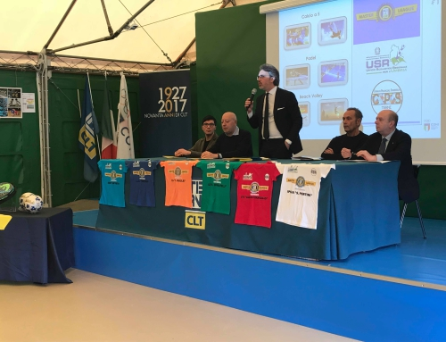 Al CLT la prima edizione del Master League High School